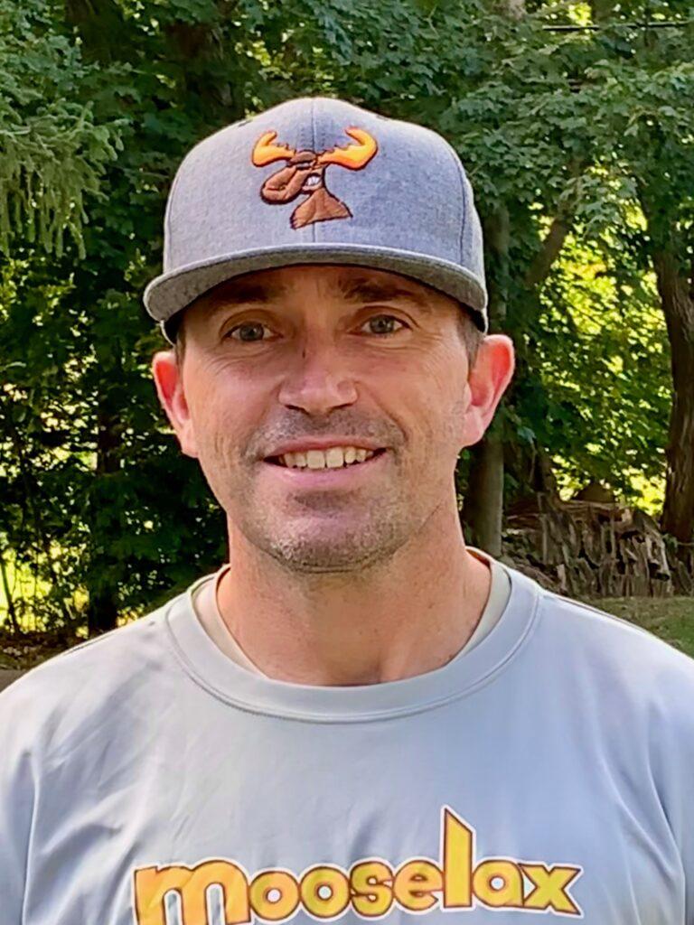 coach conroy
